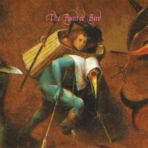 John Zorn - The Painted Bird CD (album) cover