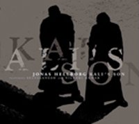 Jonas Hellborg - Kali's Son CD (album) cover