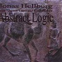 Jonas Hellborg - Abstract Logic CD (album) cover