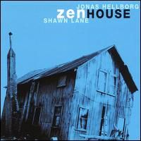 Jonas Hellborg - Zen House CD (album) cover