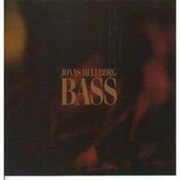 Jonas Hellborg - Bass CD (album) cover