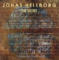 Jonas Hellborg - The Word CD (album) cover