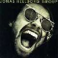 Jonas Hellborg - The Jonas Hellborg Group CD (album) cover