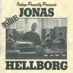 Jonas Hellborg - Onkyo Proudly Presents - Jonas Hellborg CD (album) cover