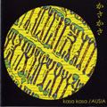 Ausia - Kasa Kasa CD (album) cover