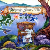 Leah Waybright - Beauty Gone Wild CD (album) cover