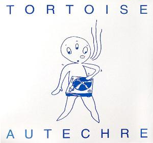 Tortoise - Adverse Camber / To Day Retreival CD (album) cover