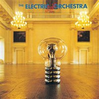 Electric Light Orchestra - Electric Light Orchestra (no Answer) CD (album) cover