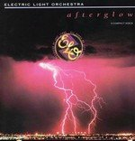 Electric Light Orchestra - Afterglow CD (album) cover