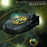 Electric Light Orchestra - Zoom CD (album) cover