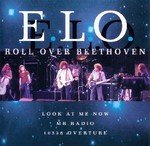 Electric Light Orchestra - Roll Over Beethoven CD (album) cover