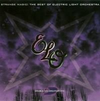 Electric Light Orchestra - Strange Magic : The Best Of Electric Light Orchestra CD (album) cover