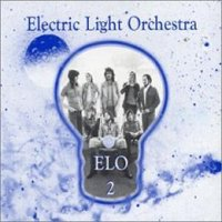 Electric Light Orchestra - Elo 2 / Lost Planet CD (album) cover