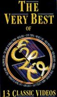 Electric Light Orchestra - The Very Best Of ELO DVD (album) cover
