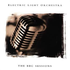 Electric Light Orchestra - The Bbc Sessions CD (album) cover
