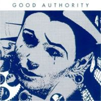 Good Authority - Good Authority CD (album) cover