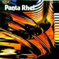 Panta Rhei (hun) - Panta Rhei CD (album) cover