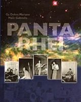 Panta Rhei (hun) - Panta Rhei 75-79 CD (album) cover