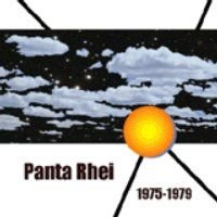 Panta Rhei (hun) - Misc Recordings (1975-1979) CD (album) cover