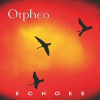 Orpheo - Echoes CD (album) cover
