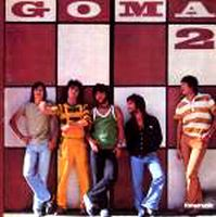 Goma - Goma 2 CD (album) cover