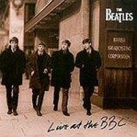 The Beatles - Live At The Bbc CD (album) cover