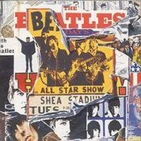 The Beatles - Anthology 1 CD (album) cover