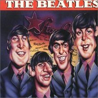 The Beatles - Last Night In Hamburg CD (album) cover