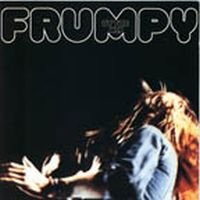 Frumpy - By The Way CD (album) cover