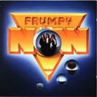 Frumpy - Now CD (album) cover