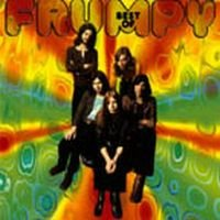 FRUMPY - Best Of CD album cover