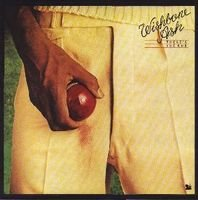 Wishbone Ash - There's The Rub CD (album) cover