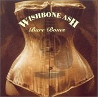 Wishbone Ash - Bare Bones CD (album) cover