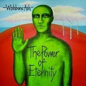 Wishbone Ash - Power Of Eternity CD (album) cover