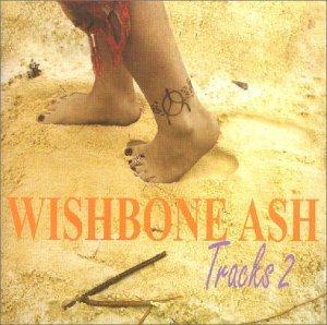 Wishbone Ash - Tracks 2 CD (album) cover