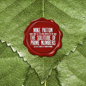 Mike Patton - The Solitude Of Prime Numbers CD (album) cover