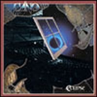 Cano - Eclipse CD (album) cover
