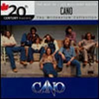Cano - Best Of Cano CD (album) cover