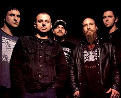 NEUROSIS image groupe band picture