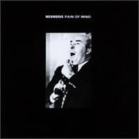 Neurosis - Pain Of Mind CD (album) cover