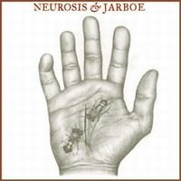 Neurosis - Neurosis & Jarboe CD (album) cover