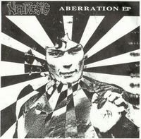 Neurosis - Aberration CD (album) cover