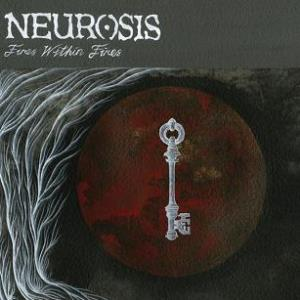 Neurosis - Fires Within Fires CD (album) cover