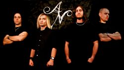 ALETHEIAN image groupe band picture