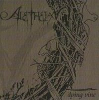 Aletheian - Dying Vine CD (album) cover
