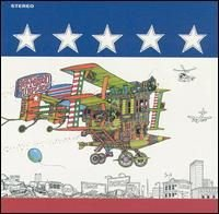 Jefferson Airplane - After Bathing At Baxter's CD (album) cover