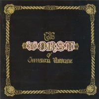 Jefferson Airplane - Worst Of CD (album) cover