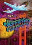 Jefferson Airplane - Fly Jefferson Airplane DVD (album) cover