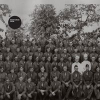 Russian Circles - Station CD (album) cover