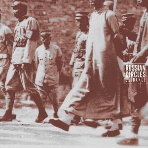 Russian Circles - Guidance CD (album) cover